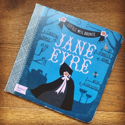 Jane Eyre - Cover (1)