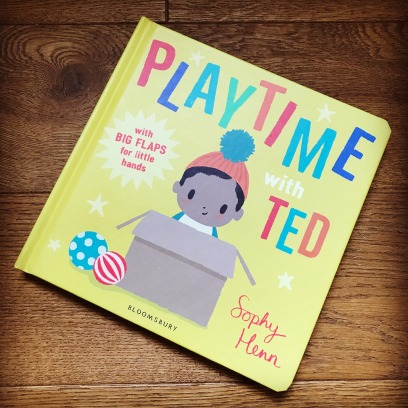 This Boy Reads - Playtime with Ted (1)